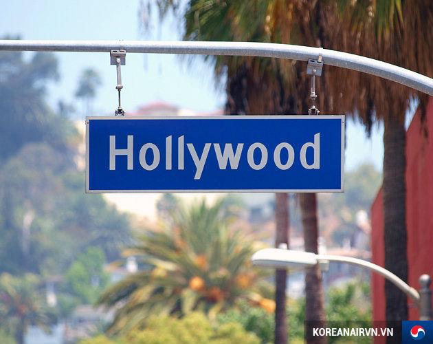 Kham pha nhung diem tham quan hap dan o Los Angeles