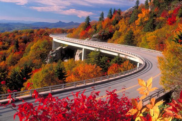 Blue Ridge Parkway 1