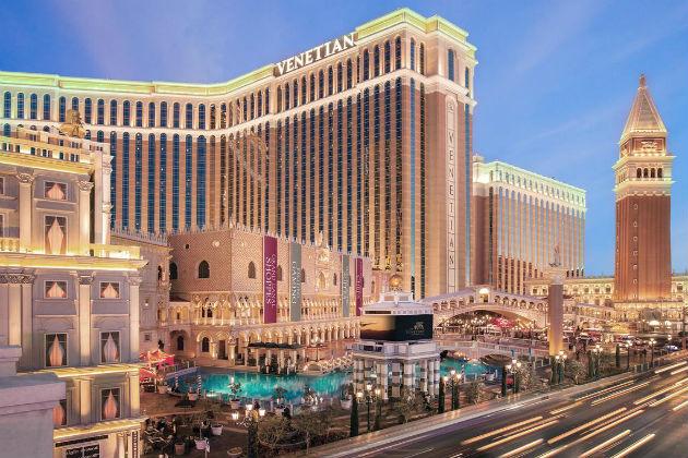 vé máy bay đi Las Vegas giá tốt