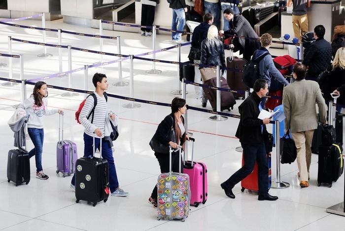 hành lý korean air cập nhật