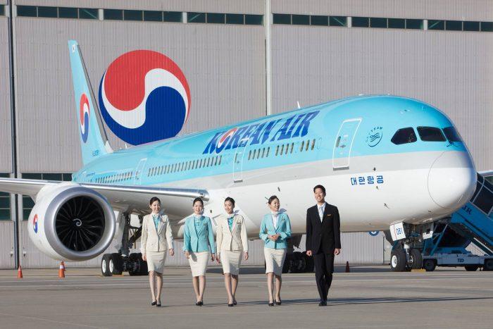 Vé máy bay Seoul Hà Nội