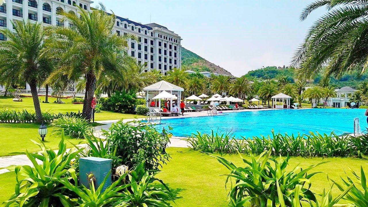 Khám phá khách sạn Vinpearl Discovery 1 Nha Trang