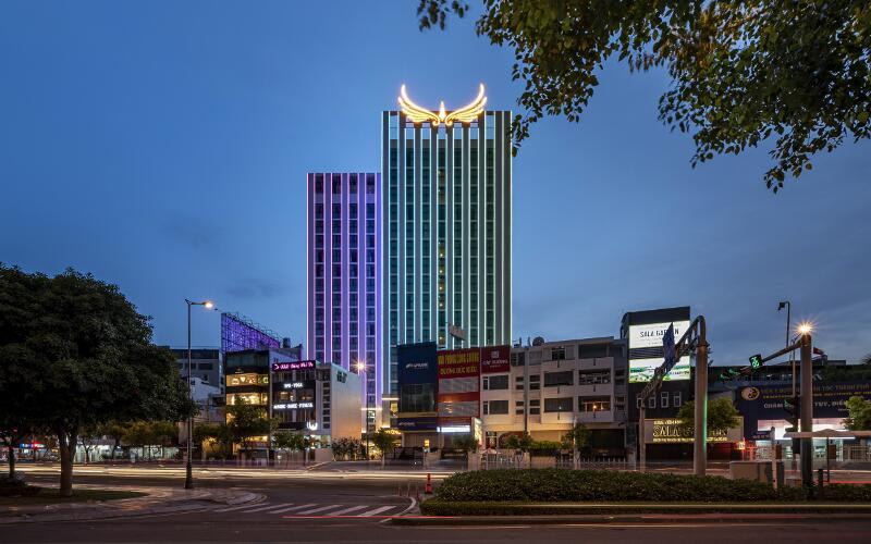 Review hệ thống tiện ích tại khách Sạn Mường Thanh Luxury Sài Gòn