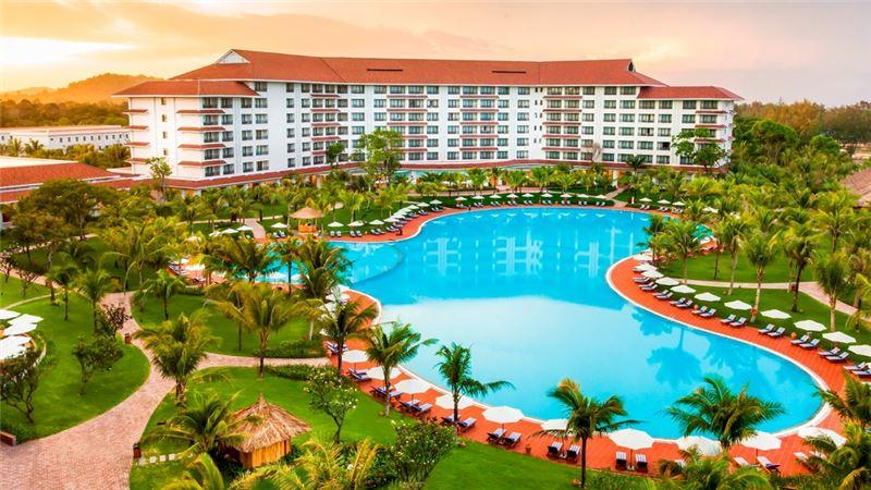 Top 3 khách sạn Vinpearl Phú Quốc được yêu thích nhất
