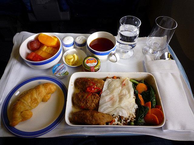 Turkish Airlines Top hãng hàng không tốt nhất thế giới