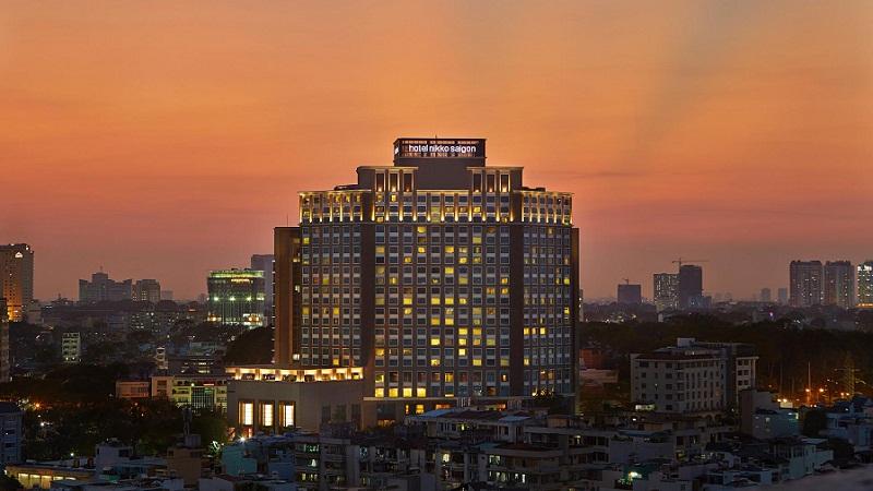 Bảng giá phòng khách sạn Nikko Sài Gòn