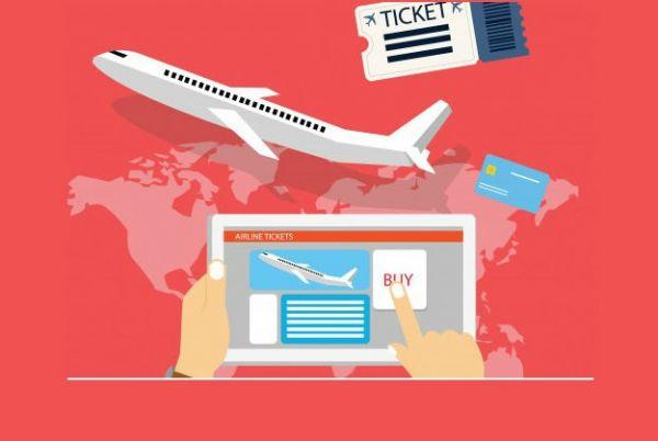 5 bước đặt vé máy bay giá rẻ Vietjet Air