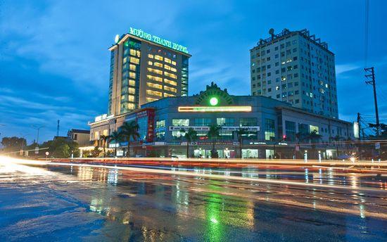 Khách sạn Mường Thanh Diễn Châu - Đặt phòng giá rẻ 2021