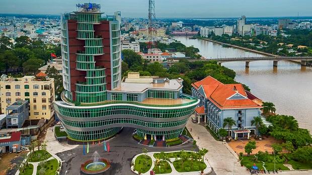 Top 9 khách sạn Cần Thơ giá rẻ tiện nghi tốt
