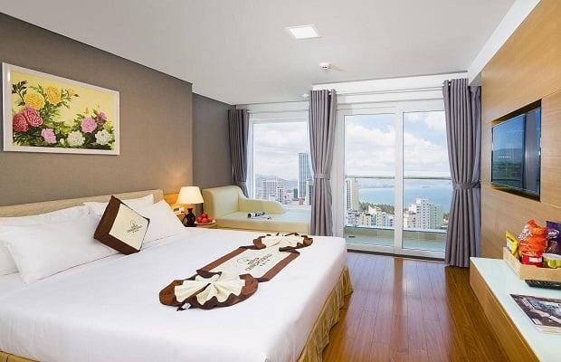 danh sách khách sạn cách ly tại Nha Trang ưu đãi nhất