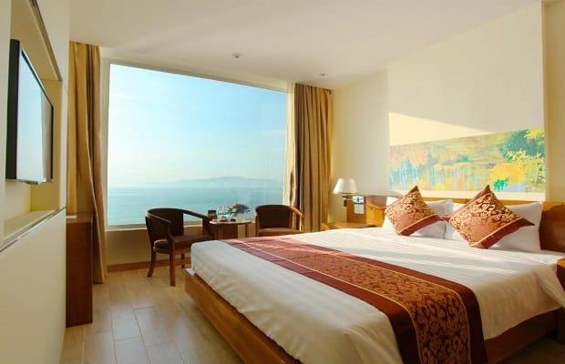 UPDATE danh sách khách sạn cách ly tại Nha Trang chất lượng nhất