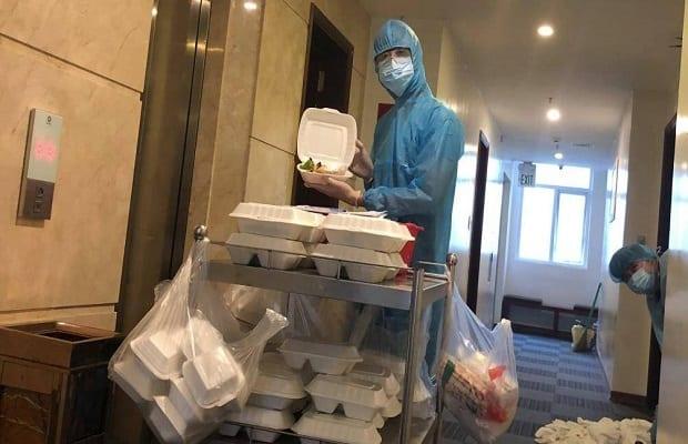 danh sách khách sạn cách ly tại Hồ Chí Minh cập nhật mới nhất quy trình cách ly