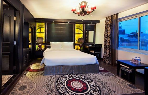 danh sách khách sạn cách ly tại Hồ Chí Minh mới cập nhật