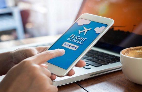 Booking vé máy bay cùng đại lý vé máy bay toàn quốc: Vietnambooking