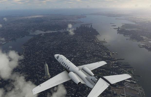 Chuyến bay từ Los Angeles về Sài Gòn