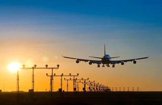 Chuyến bay từ Seoul về Hà Nội là một trong những chuyến bay quốc tế đặc biệt