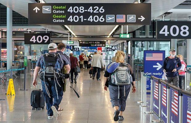 Chuyên gia đến Việt Nam trên các chuyến bay chuyên gia