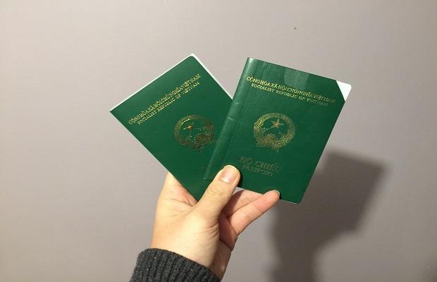 Hành khách cần chuẩn bị cho mình đầy đủ thị thực thông hành cần thiết