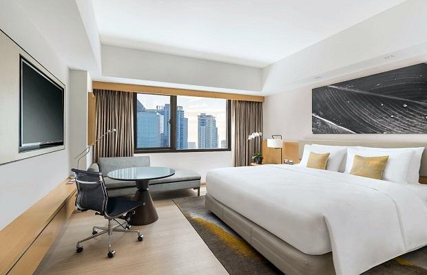 Cách ly tại khách sạn rất có lợi đối với hành khách nhập cảnh