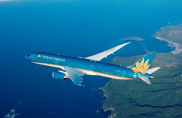 Chuyến bay từ Vancouver về Sài Gòn cuối tháng 9